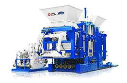 ZN1500C Type Block Machine for Building Block