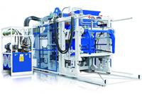 ZN900C Type Block Machine for Cinder Block